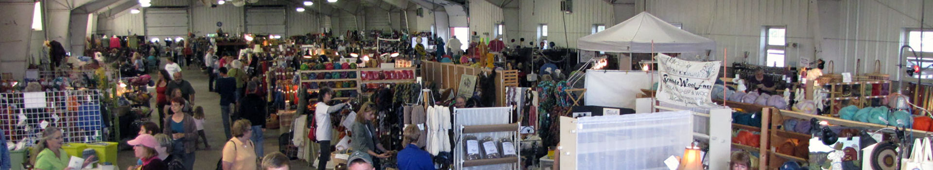 wisconsin sheep wool festival country store and vendors